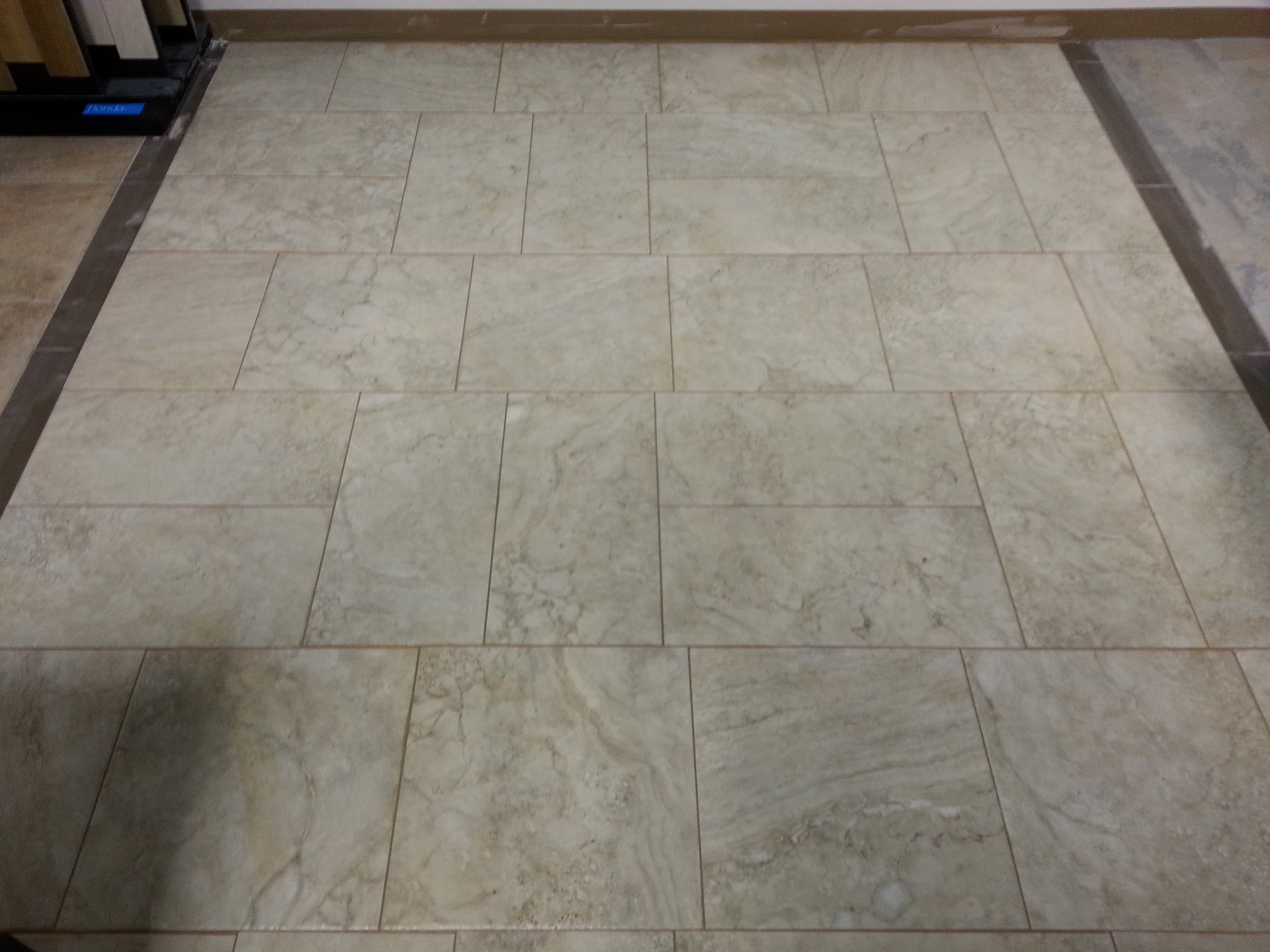 18x18 bathroom floor tile wood floors